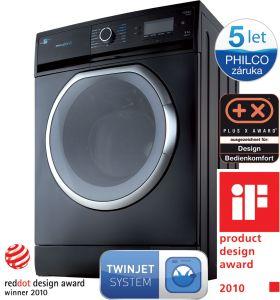 Philco, Pračka s předním plněním Philco PLA 1483 b + okamžitá sleva 1000 Kč