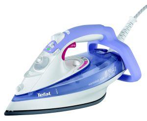 Tefal, Žehlička Žehlička Tefal FV 5335E0 Aquaspeed Time Saver 30