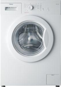 HAIER, Pračka s předním plněním HAIER HW 50 1010-A