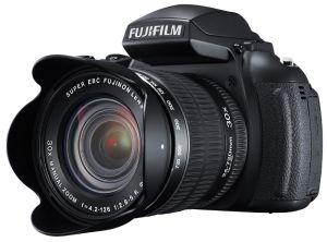 FujiFilm, Fotoaparát Fotoaparát FujiFilm FinePix HS30