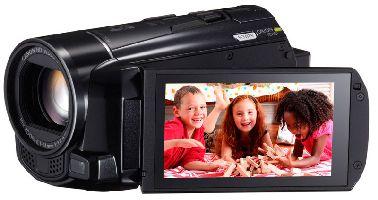 Canon, Videokamera Canon LEGRIA  HF M56