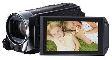Canon, Videokamera Canon LEGRIA  HF R38