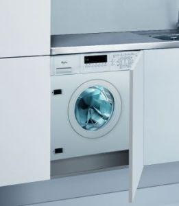 Whirlpool, Pračka vestavná Whirlpool AWOC 0614
