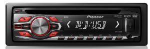Pioneer, DVD autorádio DVD autorádio Pioneer DVH-340UB