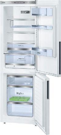 Bosch, Lednička s mrazákem Bosch KGE 36AW41