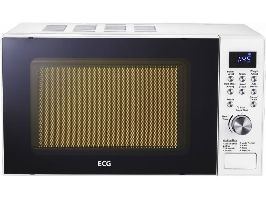 ECG, Volně stojící trouba ECG MTD 2002 white