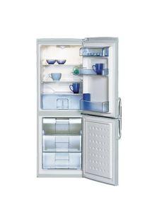 Beko, Kombinovaná chladnička Kombinovaná chladnička Beko CSA 24022 X