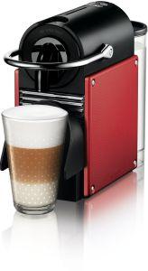 Nespresso,Kávovar na kapsle Kávovar na kapsle Nespresso DeLonghi Pixie EN125.R