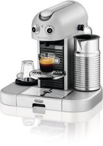 Nespresso,Luxusní Luxusní Nespresso DeLonghi Gran Maestria EN470.SAE