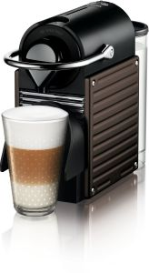 Nespresso, Kávovar Kávovar Nespresso Krups Pixie XN3008