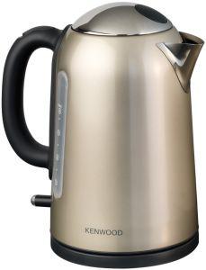 Kenwood, Krásná rychlovarná konvice Krásná rychlovarná konvice Kenwood SJM 114 Metallics