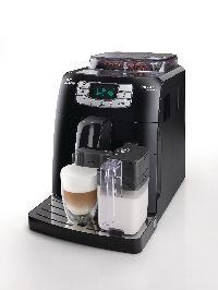 Philips Saeco, Kávovar espresso Philips Saeco HD 8753/19 Intelia