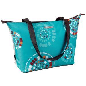 Campingaz, Chladící taška Chladící taška Campingaz Shopping Cooler 15 l Ethnic