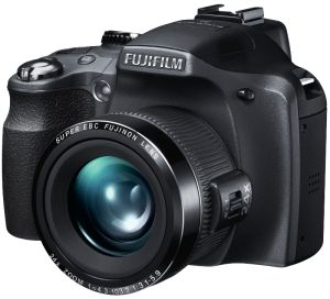 FujiFilm, Ultrazoom fotoaprát Ultrazoom fotoaprát FujiFilm FinePix SL240