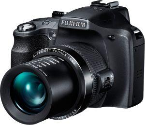 FujiFilm,Ultrazoom fotoaprát Ultrazoom fotoaprát FujiFilm FinePix SL280
