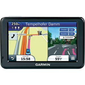 Garmin, GPS navigace GPS navigace Garmin nüvi 2495T Europe Lifetime