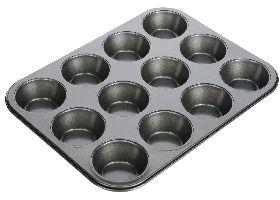Tescoma, Pečení Tescoma Forma 12 muffinů DELÍCIA 34x26 cm(623222)