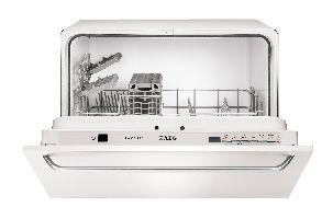 AEG, Vestavná myčka nádobí AEG F55200VI0