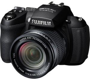 FujiFilm, Fotoaparát Fotoaparát FujiFilm FinePix HS25