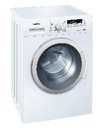 Siemens, Pračka s předním plněním Siemens WS 10O260 BY