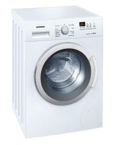 Siemens,Předem plněná pračka úzká 47 cm Předem plněná pračka úzká 47 cm Siemens WS 10O160 BY