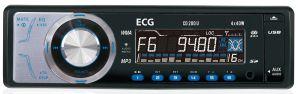 ECG, Autorádio Autorádio ECG CD 200 U