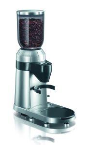 GRAEF, Nerezový mlýnek na kávu Nerezový mlýnek na kávu GRAEF CM 90