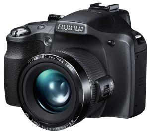 FujiFilm, Ultrazoom fotoaprát Ultrazoom fotoaprát FujiFilm FinePix SL260