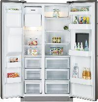 Samsung, Americká lednice Samsung RSA1ZTMG1