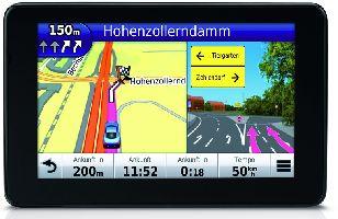 Garmin, Turistická GPS navigace Garmin nüvi 3590T Europe Lifetime