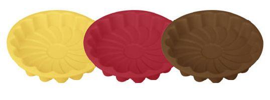 Tescoma, Pečení Tescoma Forma na koláč DELÍCIA SIL, hnědá (629258)