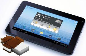 Navon, Tablet Tablet Navon Platinum 7, Android 4.0