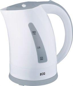 ECG, Rychlovarná konvice ECG RK 1845 Grey