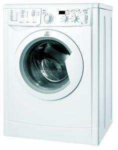 Indesit, Pračka s předním plněním Indesit IWD 71482 B (EU)