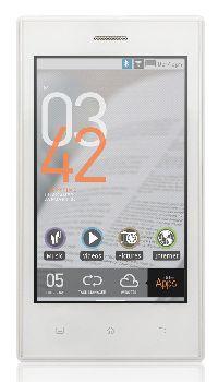 Cowon iAudio, MP3/MP4 přehrávač Cowon iAudio Z2 / 16GB (White)