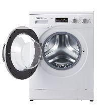 PANASONIC, Pračka s předním plněním PANASONIC NA-127VB4WGN