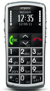 Emporia,Telefon pro seniory Telefon pro seniory Emporia Talk Comfort