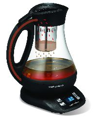 Morphy Richards, Rychlovarná konvice s termoregulací Morphy Richards TEA MAKER 43970