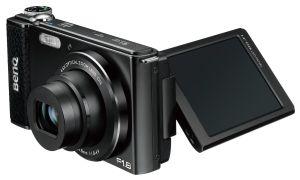 BENQ, Fotoaparát Fotoaparát BENQ G1 Black + originální kožené retro pouzdro ZDARMA!