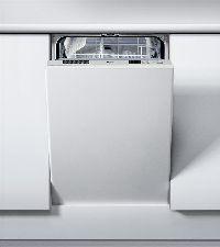 Whirlpool, Vestavná myčka nádobí Whirlpool ADG 155