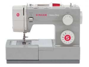 SINGER, Šicí stroj s overlockem SINGER 4411 Heavy duty