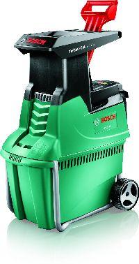 Bosch, Zahradní drtič Bosch AXT 25 TC