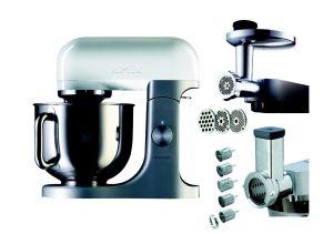 Kenwood,Kovový kuchyňský robot Kovový kuchyňský robot Kenwood kMix 60