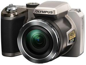 Olympus, Fotoaparát Fotoaparát Olympus SP-820UZ Silver