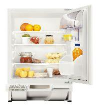 Zanussi, Monoklimatické ledničky Zanussi ZUA14020SA