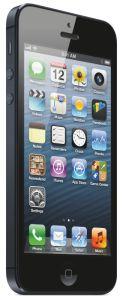 Apple,  Apple iPhone 5, 32GB černý