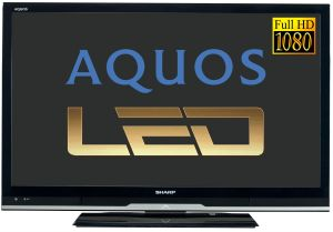 Sharp, LED televize LED televize Sharp AQUOS LC-32LE244EV