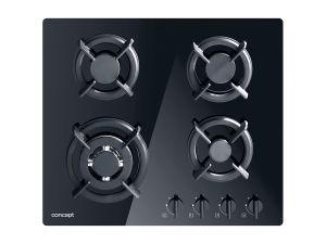Concept,Plynová vestavná varná deska Plynová vestavná varná deska Concept PDV 7160
