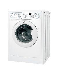 Indesit, Pračka s předním plněním Indesit IWDN 61282X9 C