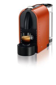 Nespresso, Kávovar Kávovar Nespresso DeLonghi U EN110.O